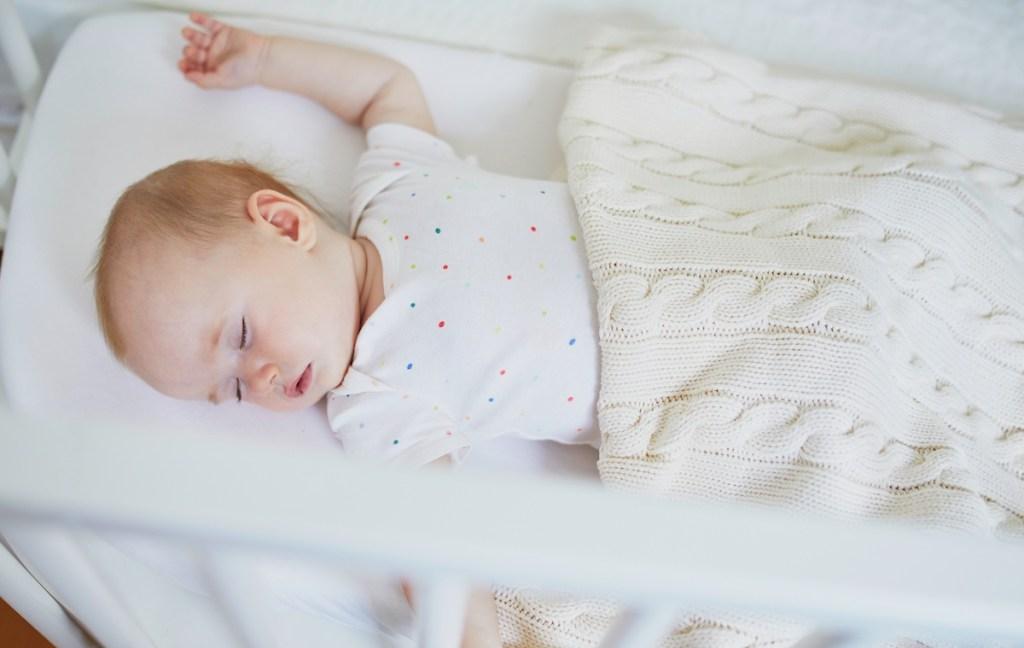 Babywise baby sleeping