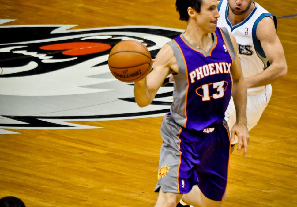 Three Leadership Lessons from How Steve Nash Played Basketball