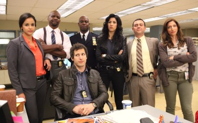 Six Workplace Collaboration Tips from Brooklyn 99