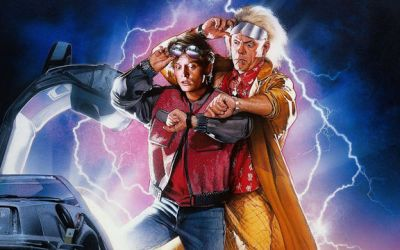 Five Professional Lessons from Back to the Future