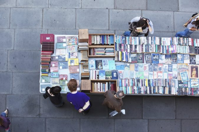 The Potentiality's Summer Reading List
