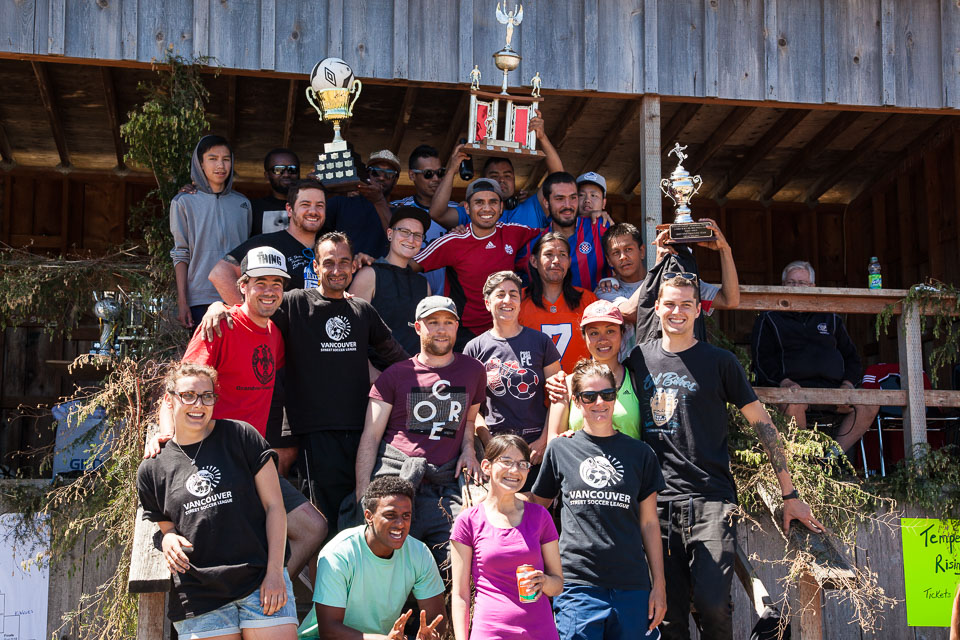 Three Professional Lessons from my June Sports Soccer Tournament