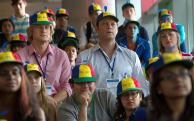 Six Lifelong Learning Tips from The Internship Movie