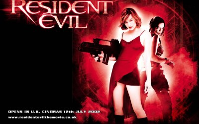 Four career building tips from Resident Evil
