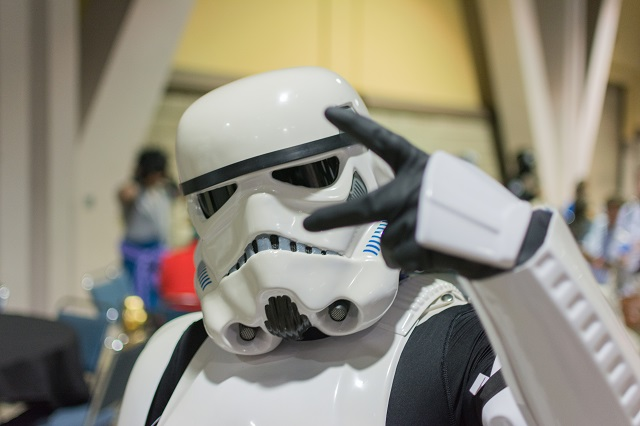 Seven Professional Lessons from Star Wars
