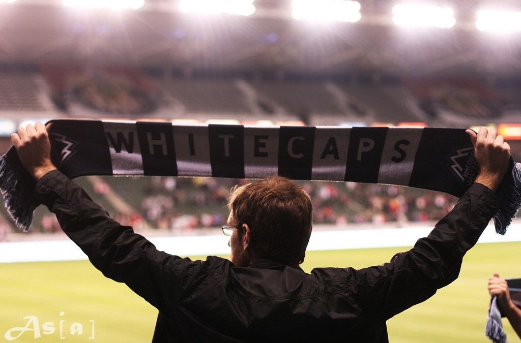 How the Whitecaps FC Fan Experience Models Great Workplace Culture