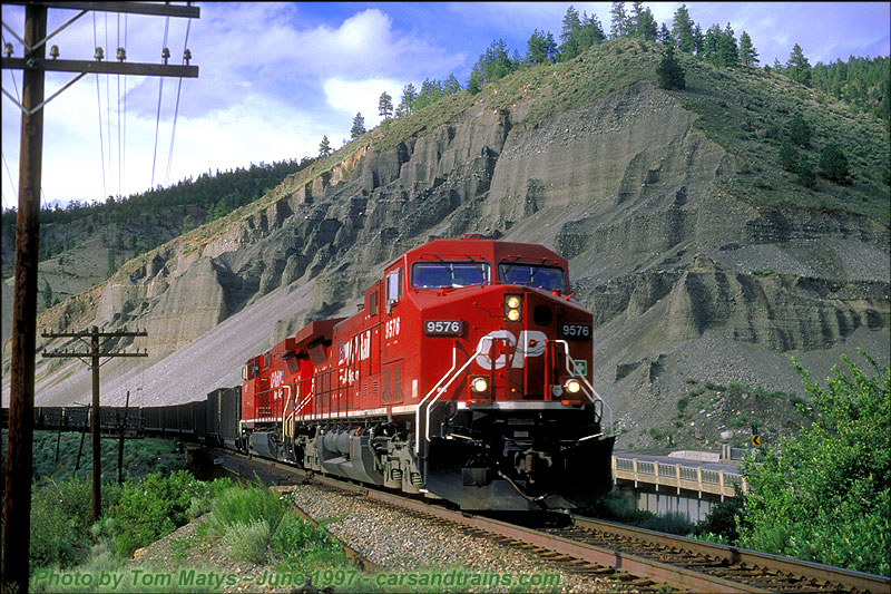 CP Rail Was on Strike Last Week – Did Anyone Notice?