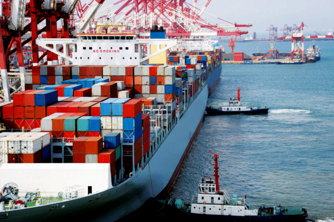 Seven Collaboration Lessons from Shipping Containers