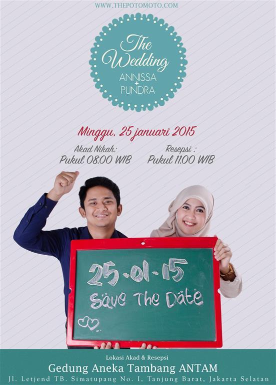 Tips Membuat Undangan Pernikahan Unik Persiapan Pernikahan