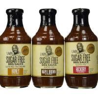 G hughes Sugar Free Sauce