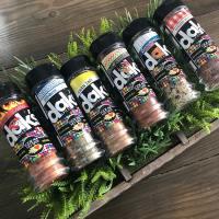 Dak's Taco Knight Spice