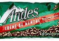 Andes Creme De Menthe Baking Chips