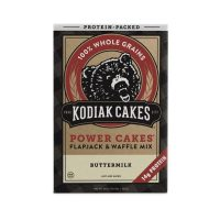 Kodiak Cakes Protein Pancake Power Cakes, Flapjack and Waffle Baking Mix
