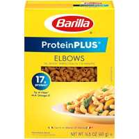Barilla Protein Plus Elbows