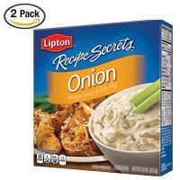 Lipton Onion Soup & Dip Mix