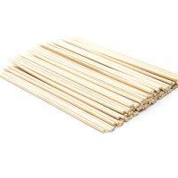 Fox Run Bamboo BBQ Appetizer Shish Kebab Skewers