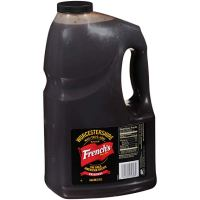 French's Worcestershire Sauce,