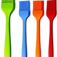 Basting Brush Silicone Pastry Baking Brush