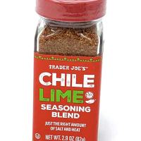 Trader Joe's Chile Lime Seasoning Blend