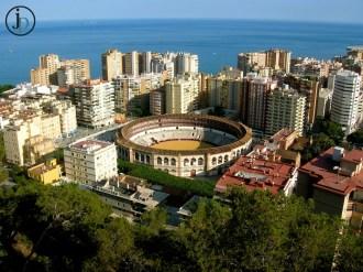 Corrida de Toros en Malaga