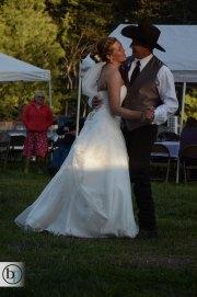 Durham Wedding - First Dance