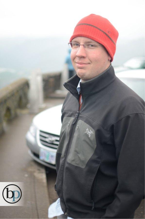 Columbia River Gorge - Jon