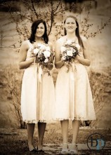 Sisters - Goodman Wedding