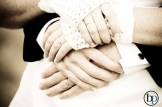 Hands - Goodman Wedding