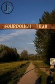 Sourdough Trail