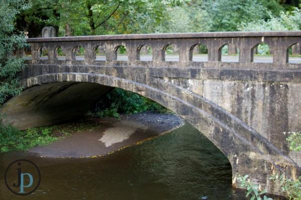 So Many Bridges
