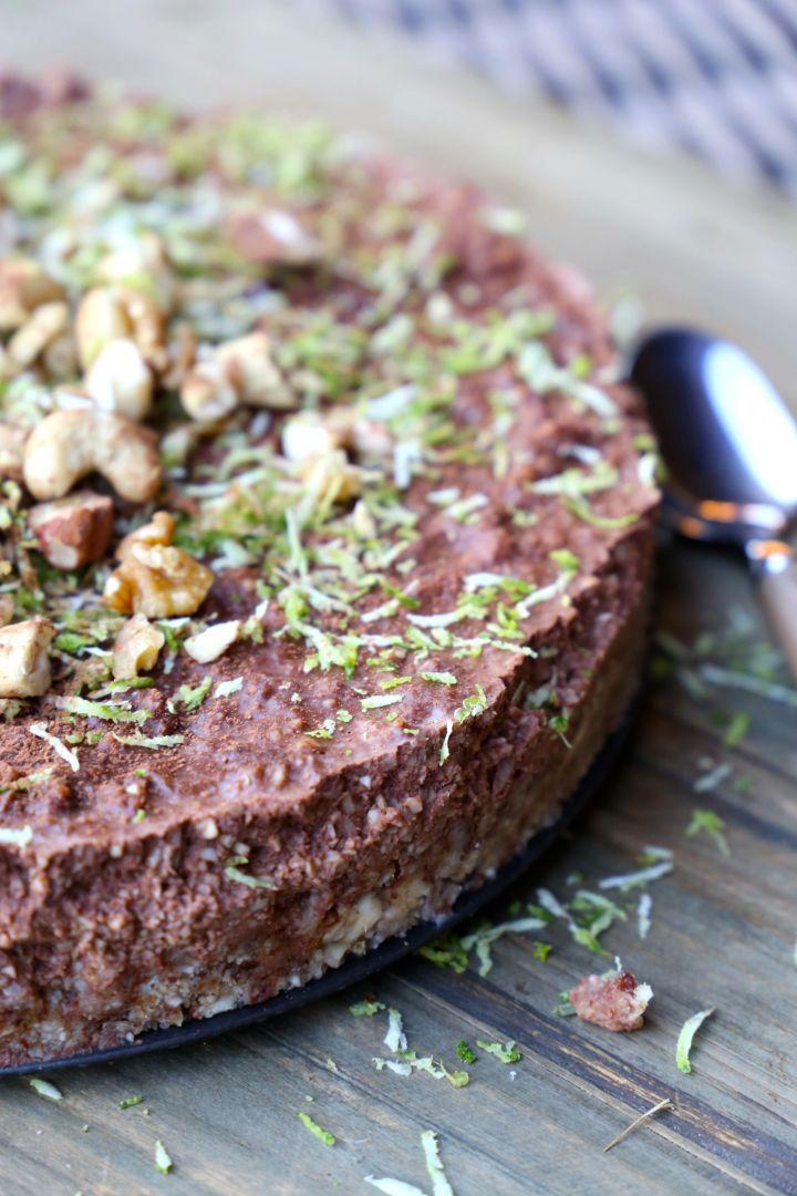 chocolat cheesecake11