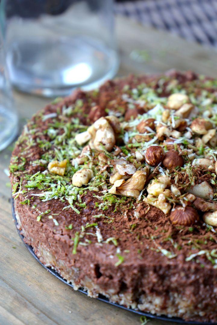 chocolat cheesecake12