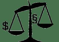 https://pixabay.com/en/dollar-justice-law-measurement-161621/