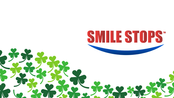 3 SMILE Stop Ideas for March