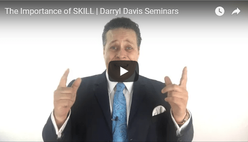 The Importance of SKILLS