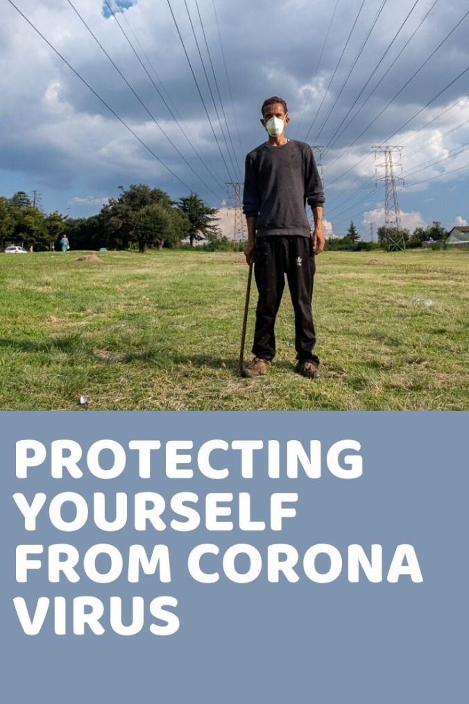 people are hoarding face masks to protect from corona virus.