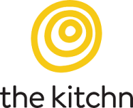the logo for thekitchn.com