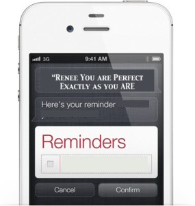 Video Blog Post 8 • Using Siri to expand Happiness!