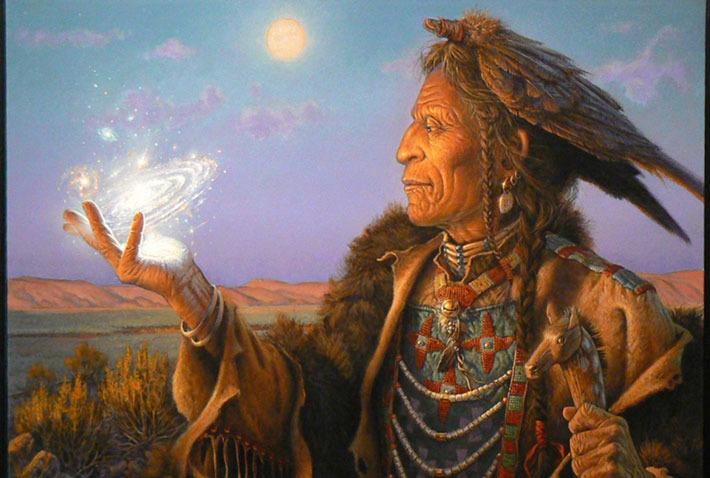 Tȟaté Lakota Messages are in the Wind
