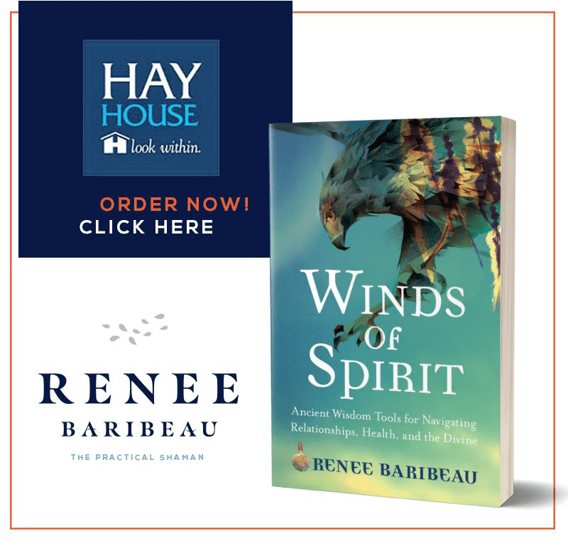 Winds of Spirit is a practical guide to connect to powerful wind energies that navigate us toward authentic joy, power, and purpose.In this book. Order Today.