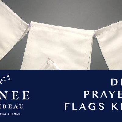 Prayer Flags DIY