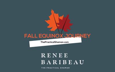 Fall Equinox Journey Celebration