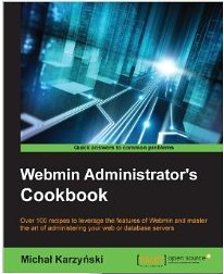 webmin cookbook