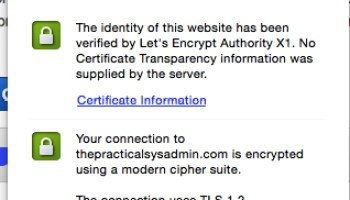 Generate a Let's Encrypt certificate using DNS challenge