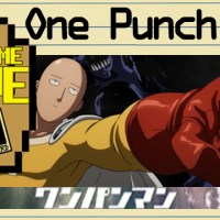 One-Punch Man - Geek Me Five #22