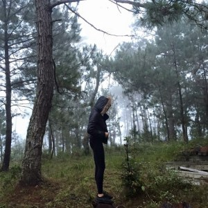 Nada in the forest