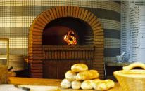 Prague Wandering Spring 2013 Issue Number 1 Grossetos brick oven