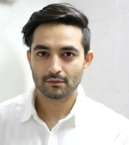 My name is raga movie actor