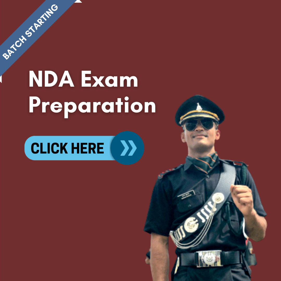 NDA Course Prayas India