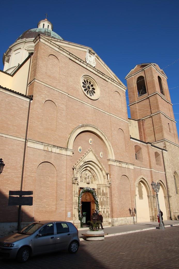 5. St. Thomas - Ortona